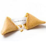 Total cost of ownership strategies, fortune cookie