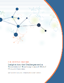 Insights into the Challenges and a Foundational Roadmap toward Global Competitiveness