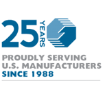 Manufacturing Extension Partnership (MEP) 25th year anniversary